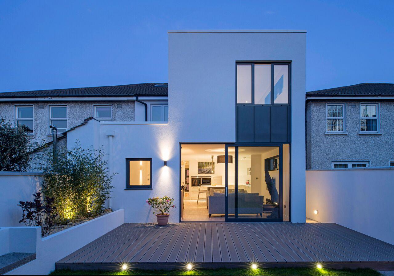 House And Design Riai